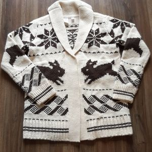 Girls Gap Sarah Jessica Parker Sweater